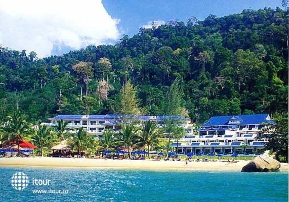 Khao Lak Sunset Resort 6