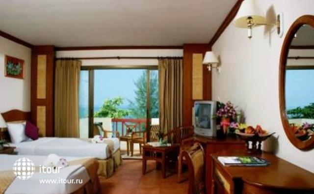 Khao Lak Sunset Resort 3