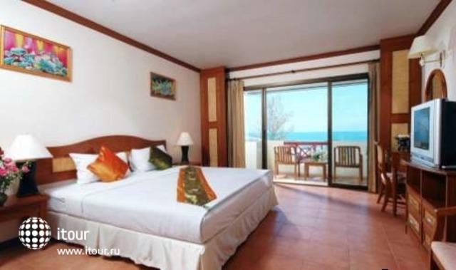 Khao Lak Sunset Resort 8