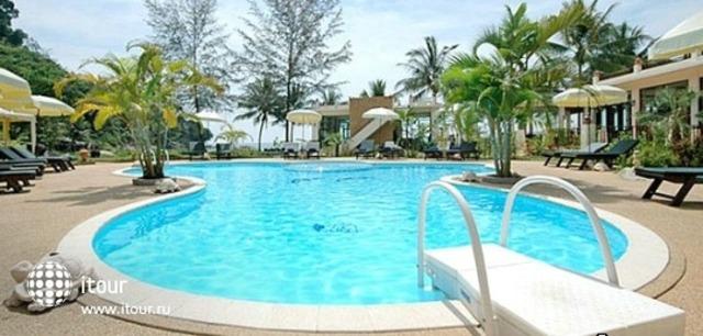 Khao Lak Sunset Resort 9