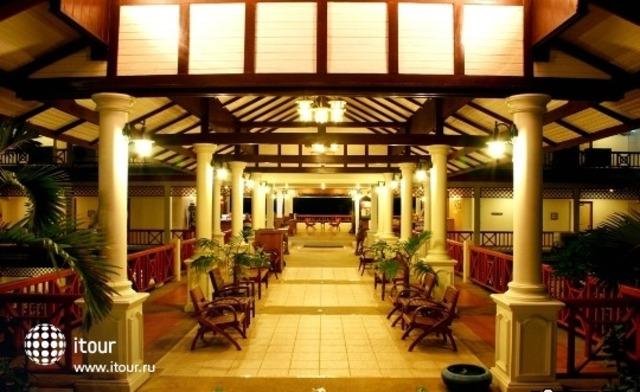 Khao Lak Sunset Resort 10