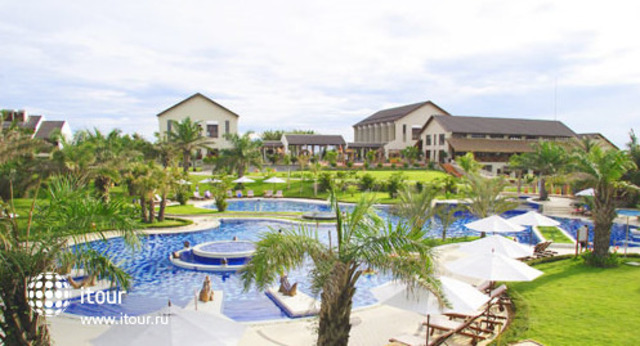 Palm Garden Resort 2