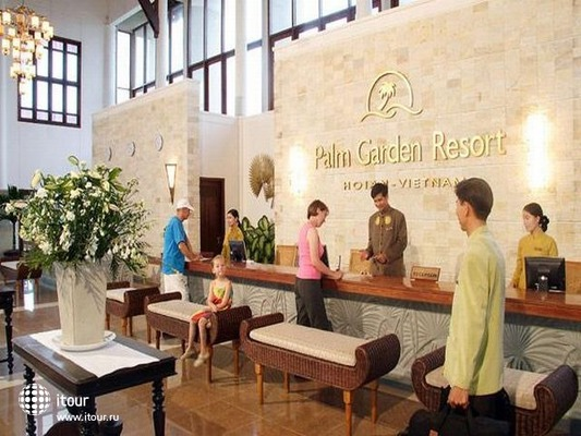 Palm Garden Resort 9