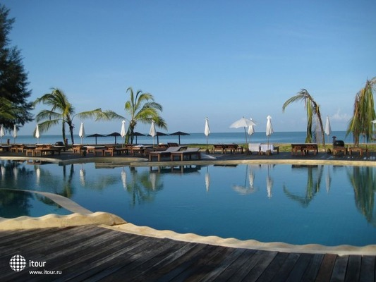 The Tacola Resort & Spa 2