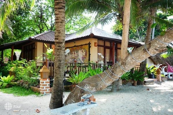 Central Cottage 1