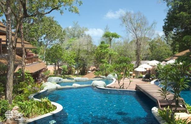Khaolak Merlin Resort 2