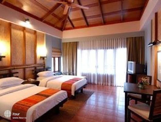 Khaolak Merlin Resort 6
