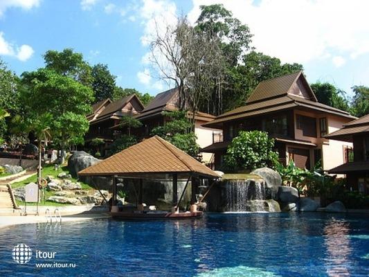 Khaolak Merlin Resort 1