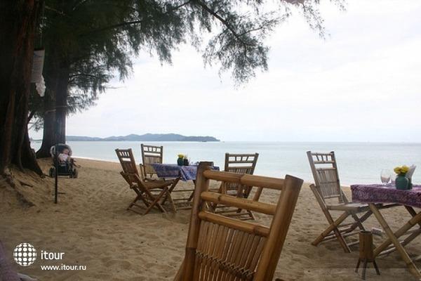 Khaolak Merlin Resort 7