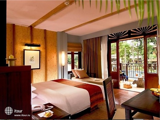 Khaolak Merlin Resort 3