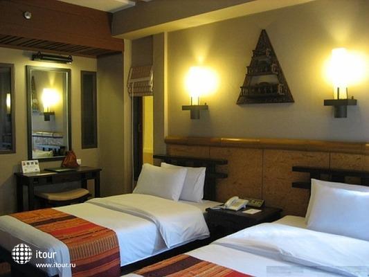 Khaolak Merlin Resort 8