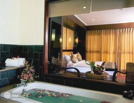 Mukdara Beach Villa & Spa 4