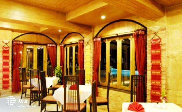 Mukdara Beach Villa & Spa 6