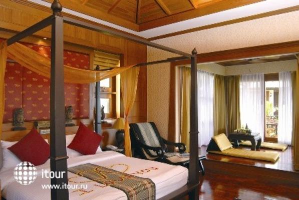 Mukdara Beach Villa & Spa 3