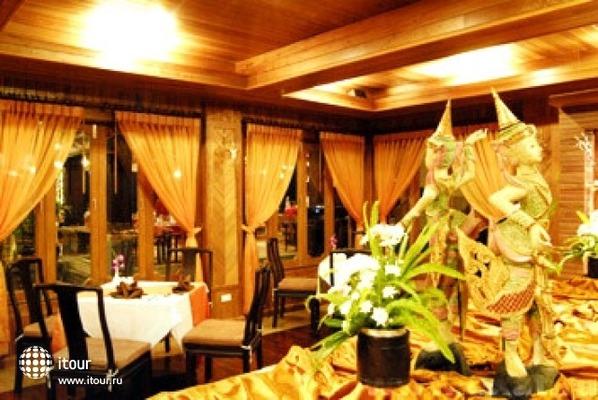Mukdara Beach Villa & Spa 7