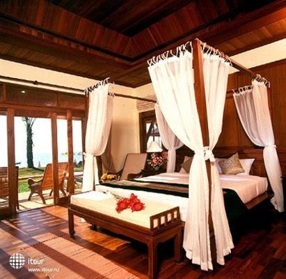 Mukdara Beach Villa & Spa 1