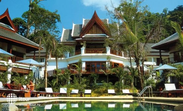 Khao Lak Palm Beach 1