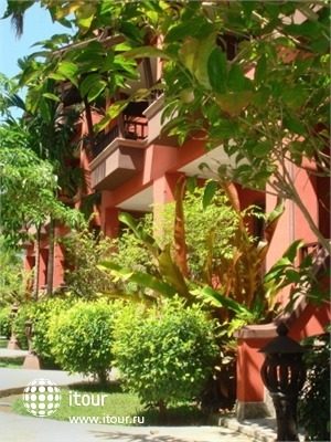 Sudala Beach Resort 5