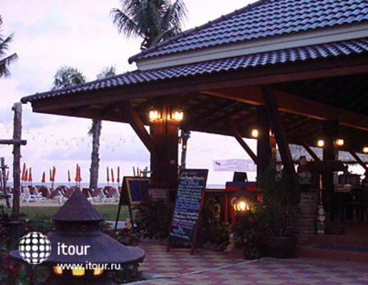 Sudala Beach Resort 6