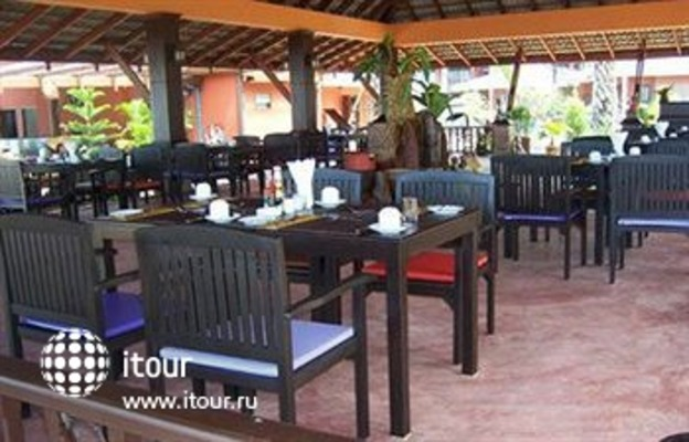 Sudala Beach Resort 7