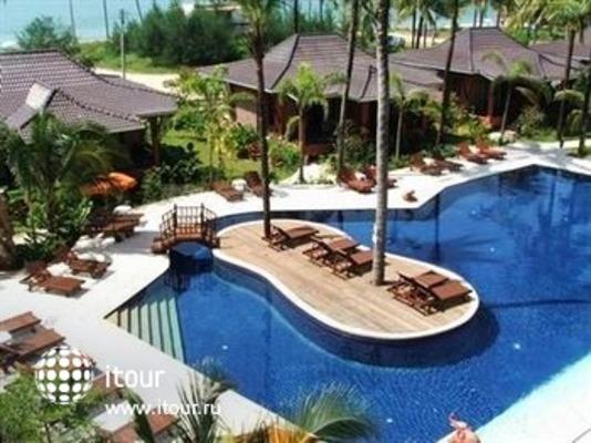 Sudala Beach Resort 2