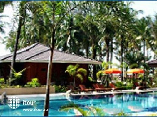 Sudala Beach Resort 8