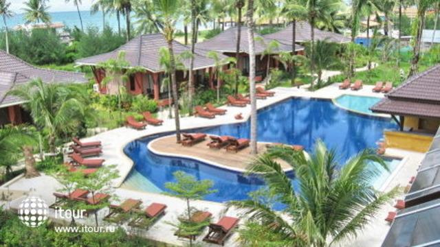 Sudala Beach Resort 9