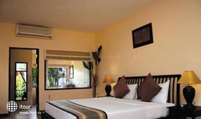 Sudala Beach Resort 10