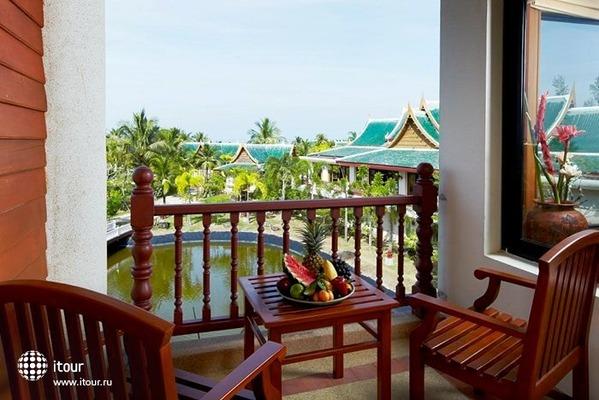 Andaman Princess Resort & Spa 9