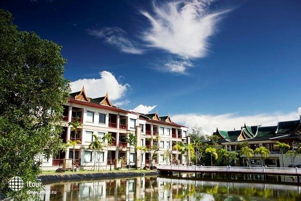 Andaman Princess Resort & Spa 10