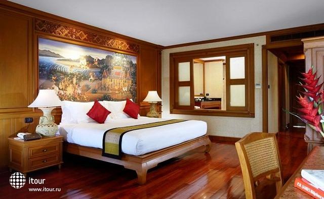 Andaman Princess Resort & Spa 3