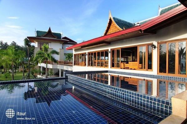 Andaman Princess Resort & Spa 2