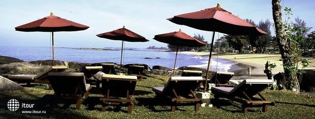 Khaolak Laguna Resort 4