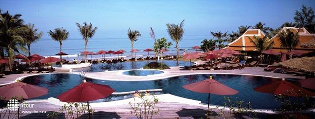 Khaolak Laguna Resort 2