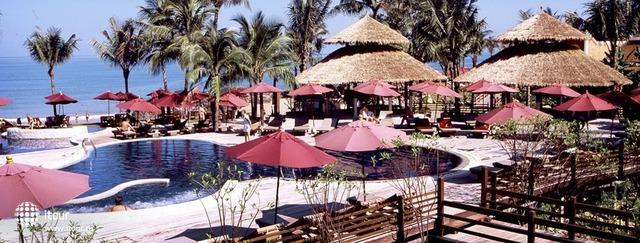 Khaolak Laguna Resort 5