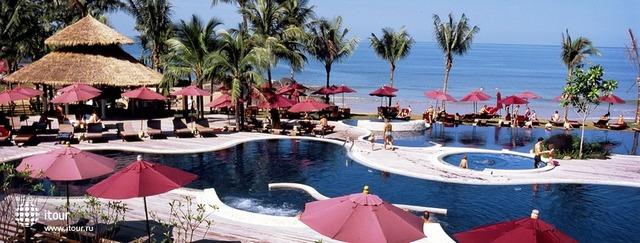 Khaolak Laguna Resort 6