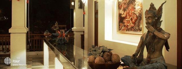 Khaolak Laguna Resort 8