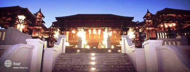 Khaolak Laguna Resort 9
