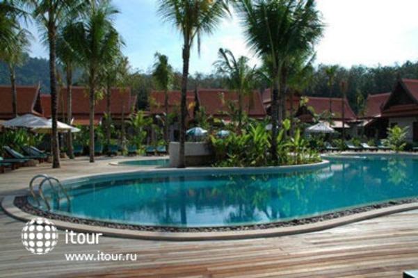 Khaolak Bhandari Resort 5