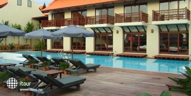 Khaolak Bhandari Resort 6