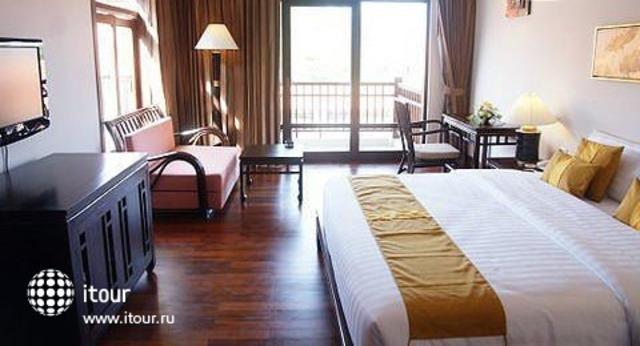 Khaolak Bhandari Resort 7