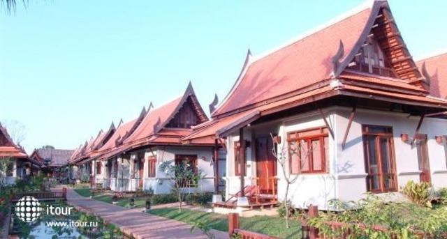 Khaolak Bhandari Resort 1
