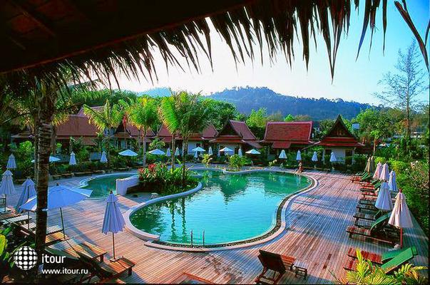 Khaolak Bhandari Resort 2