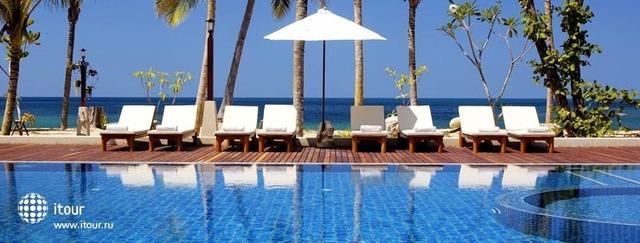 Khaolak Paradise Resort 4