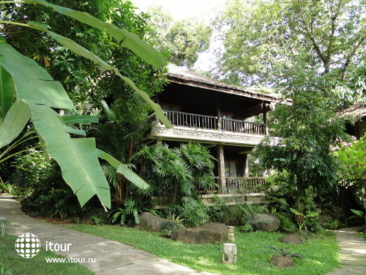 Khaolak Paradise Resort 1