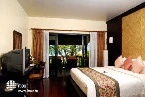 Khaolak Paradise Resort 6