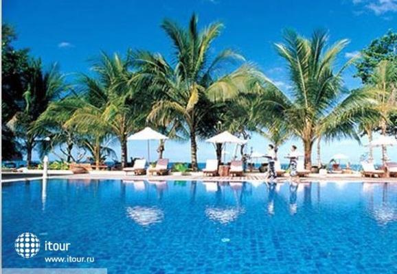 Khaolak Paradise Resort 2