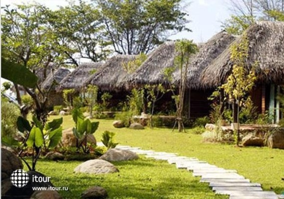 Khaolak Paradise Resort 7