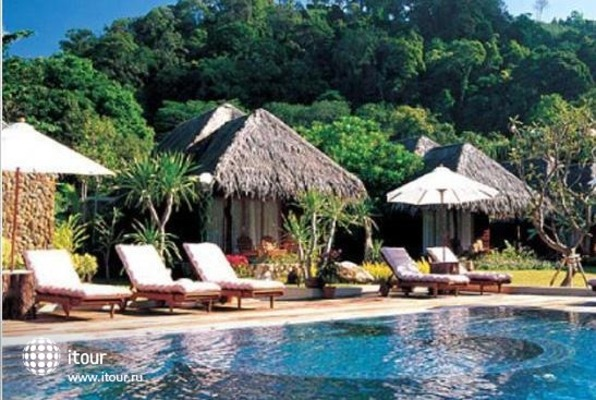 Khaolak Paradise Resort 8
