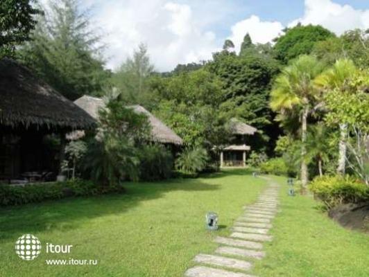 Khaolak Paradise Resort 9